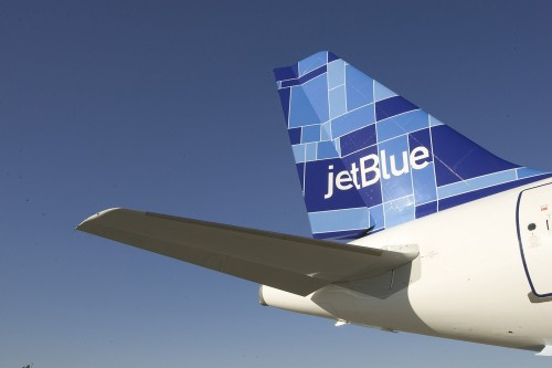 JetBlue offers $599 all-you-can-fly deal