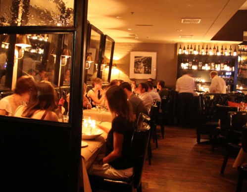 Aquitaine Group, South End restaurant, SoWa