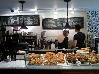 My South End Coffee Shops Bosguy