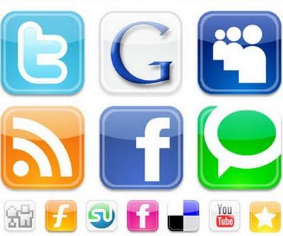 Social media agita