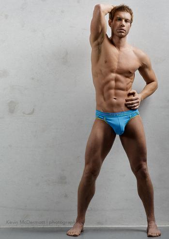 Gay Guys In Their Underwear