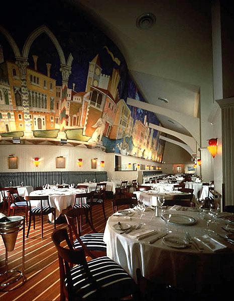 Remi Restaurant New York