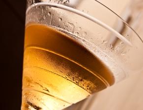 State Liquor license