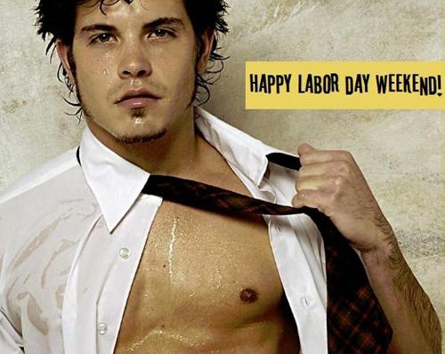 happy labor day wkd.