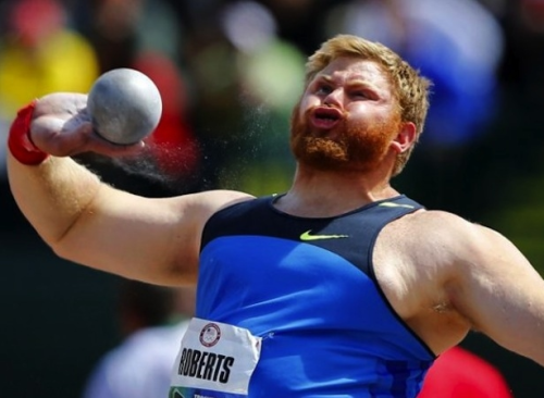 shot-put faces buzzfeed