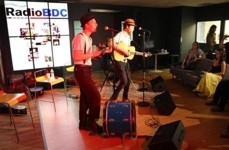 Radio BDC