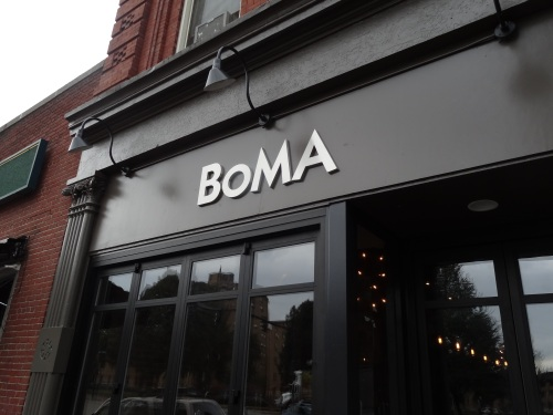 BoMa Restaurant and Bar