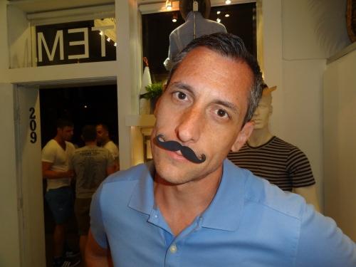 BosGuy Moustache