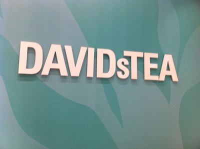 davids tea boston