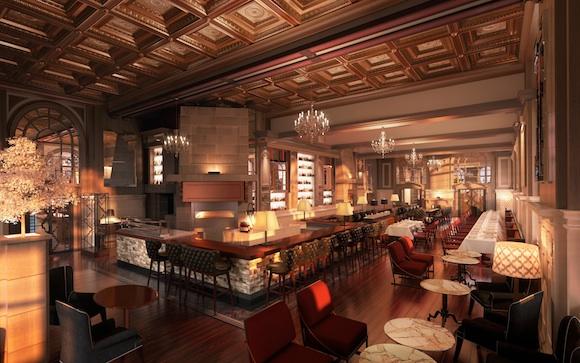 Restaurant Review Oak Long Bar And Kitchen Bosguy