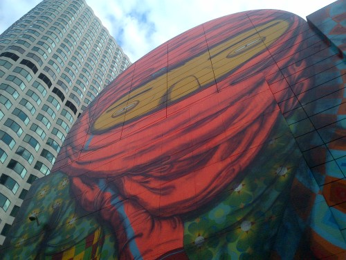 boston public art