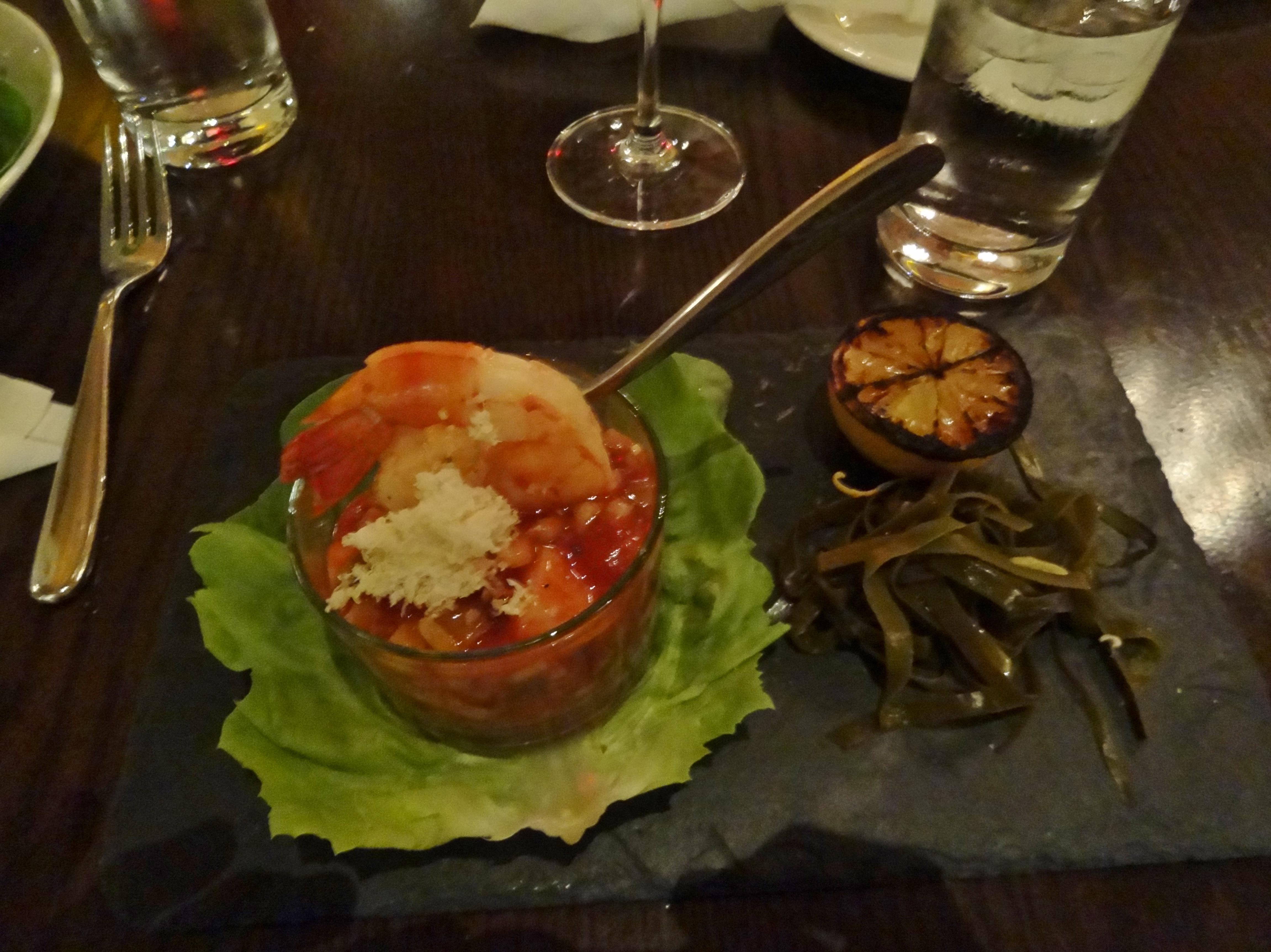 Restaurant Review | BosGuy
