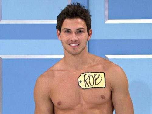 price is right male model