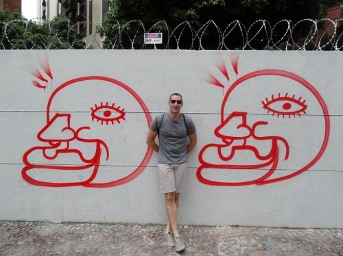 Brazil Street Art