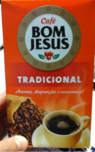 Jesus coffee