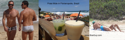 Floripa Gay Beach
