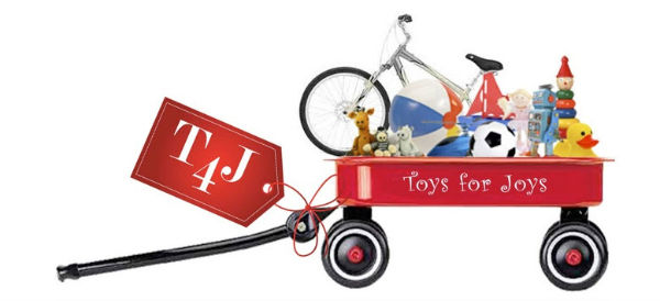 toys and joys