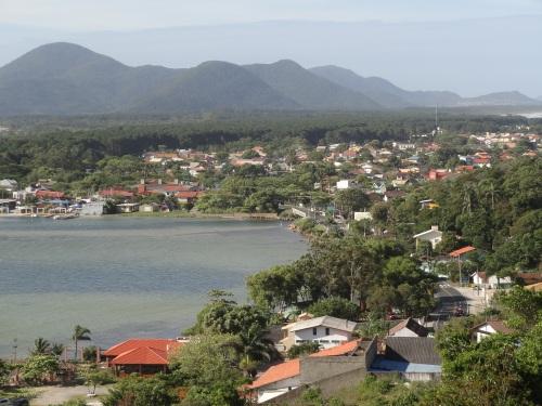Barra da Lagoa Floripa