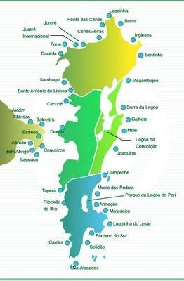 Floripa Map