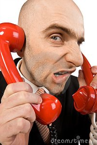 phone-calls