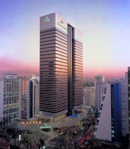 Marriott Sao Paulo