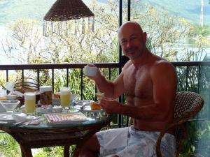 Bistro Isadora Duncan Breakfast