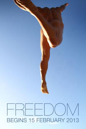 FREEDOM-TEASER
