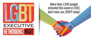 Spirit Magazine Networking Night