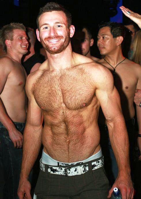 Ginger Fur