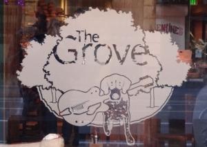 The Grove SF Logo