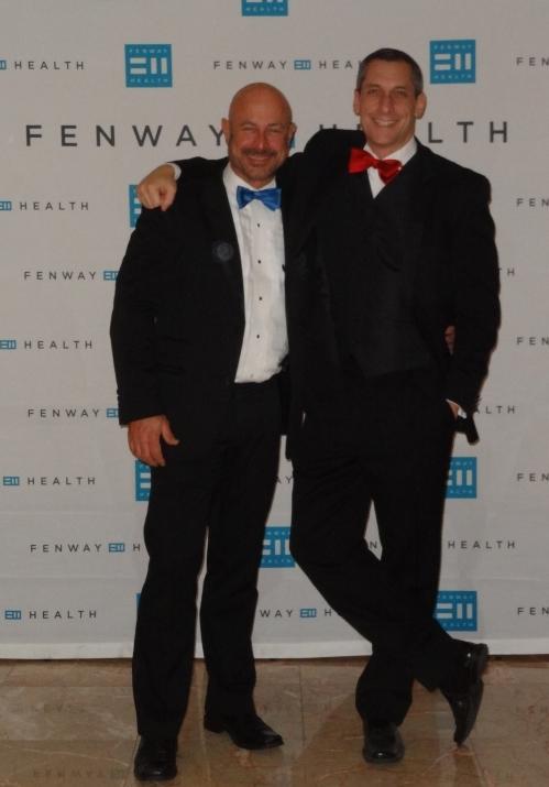 Fenway Men's Event