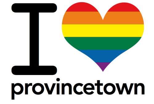 I love Provincetown