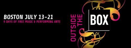 Boston Arts Festival