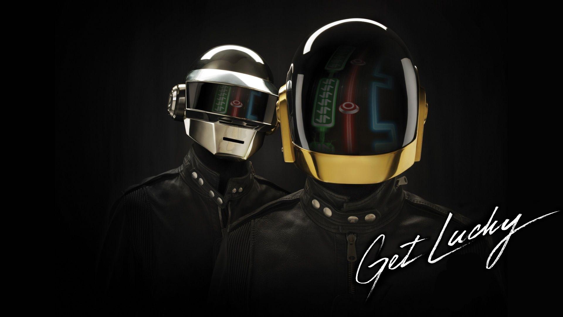 DAFT PUNK LYRICS - Get Lucky - A-Z Lyrics