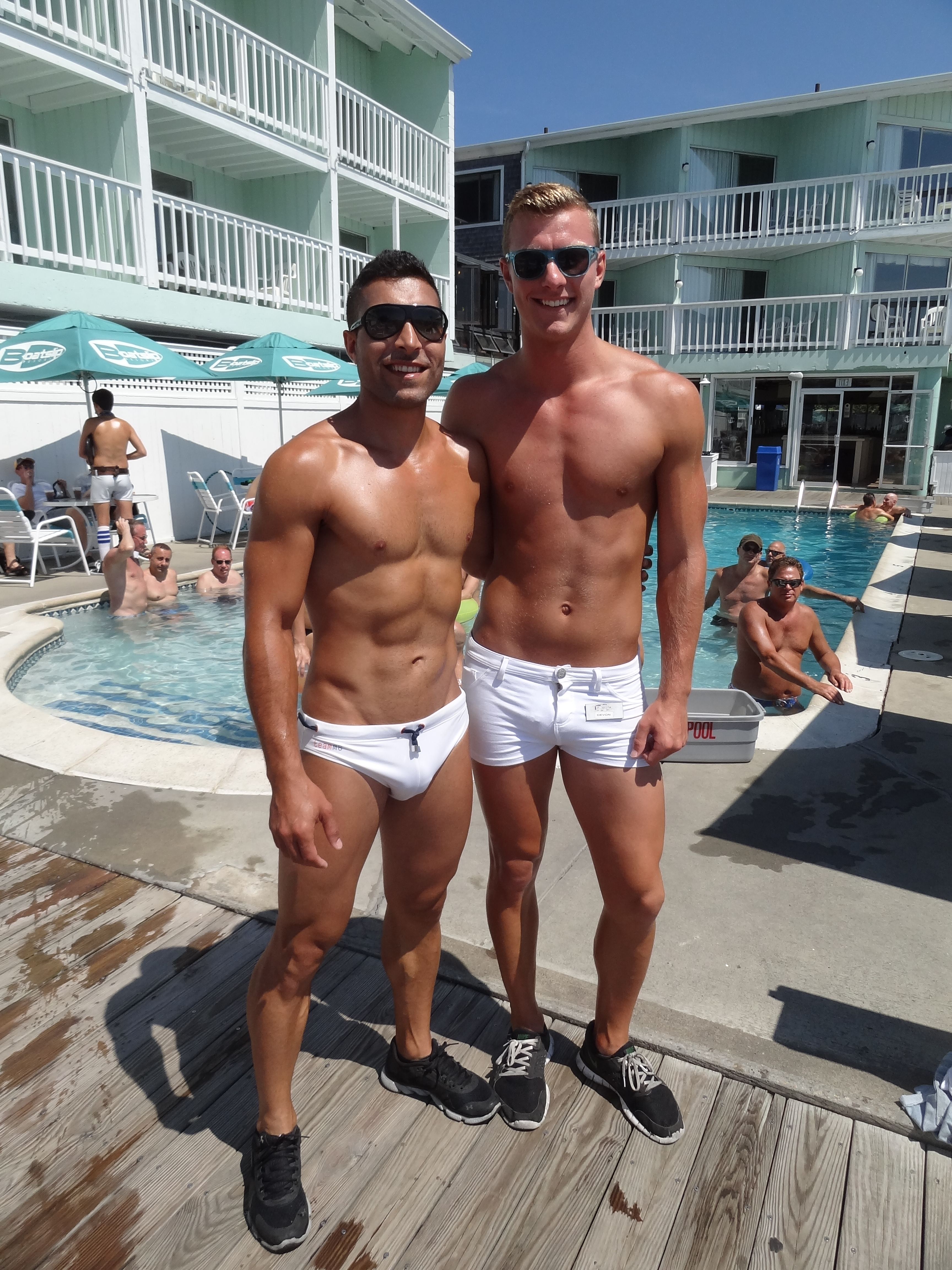 Provincetown rhode island gay