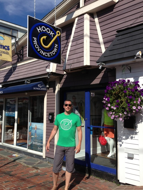 Hook Provincetown