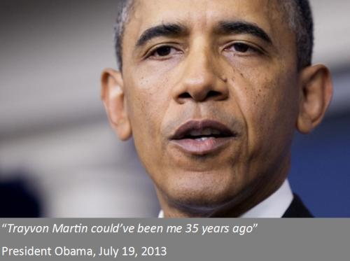 Obama_Trayvon_Martin