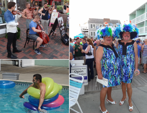 Provincetown Collage 2