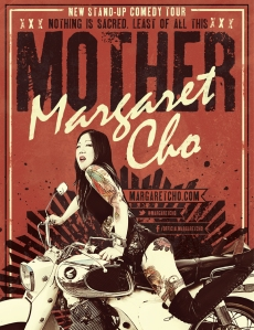 margaret cho mother tour