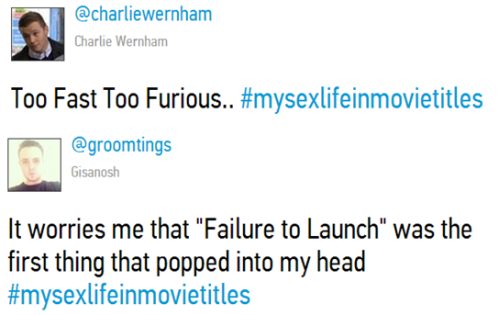 #mysexlifeinmovietitles