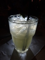 Beat Hotel Soursop Fresca