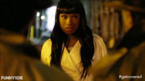 Jennifer Hudson on Obamacare