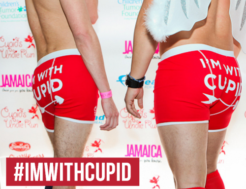Cupid's Underwear Run