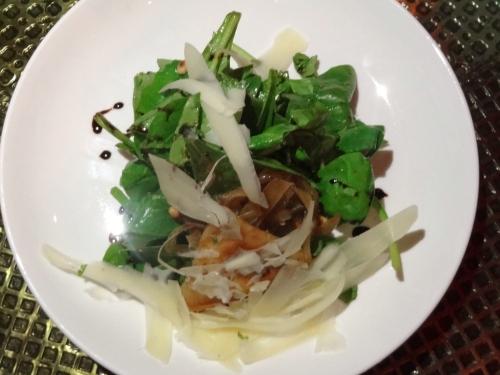 Mendoubia Salad $11 Tangierino Charlestown