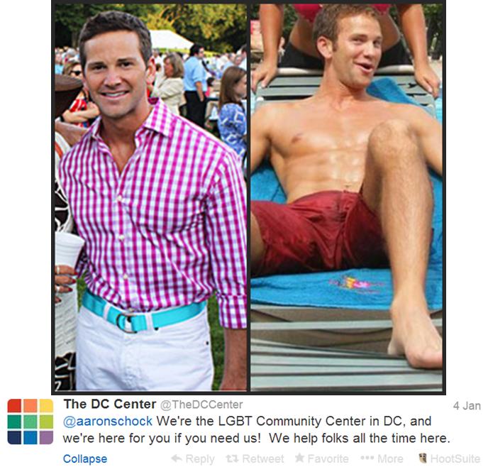 Aaron schock gay rumors — pic 14