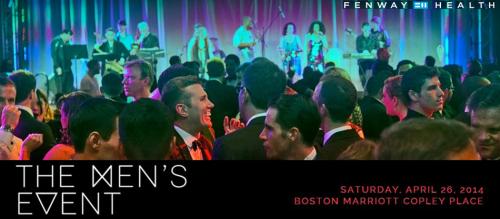 Fenway Men's Event 2014