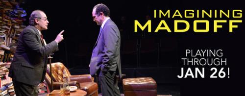 Imagining Madoff