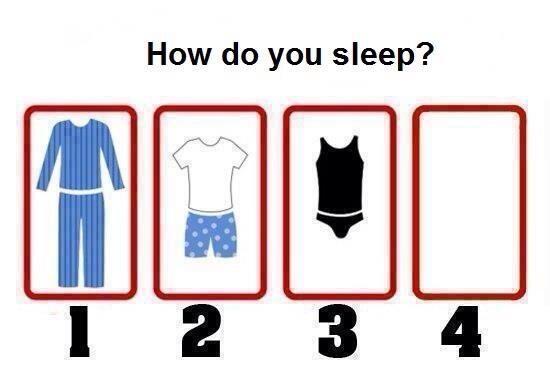 Sleep Attire