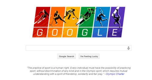 Gay Google