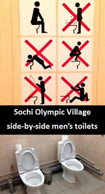 Gay Sochi